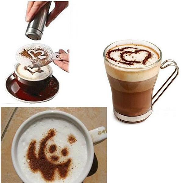 shopilik01-Most Amazing Coffee Mold x 16pcs