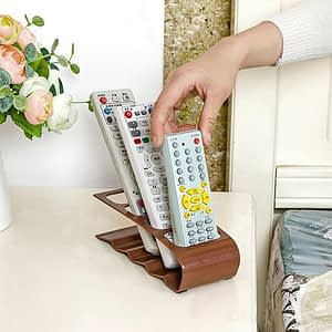 shopilik-remote-control-holder-brown